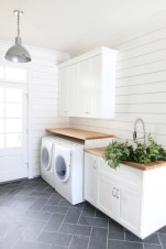 Brilliant small laundry room storage organization ideas on a budget 10