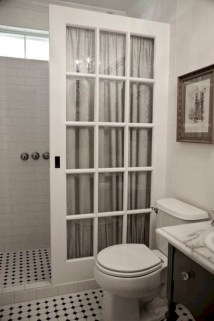 Cool small bathroom remodel inspirations ideas 32