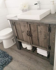 Cool small bathroom remodel inspirations ideas 37