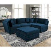 Cozy modern modular sectional sofas design ideas (17)