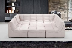 Cozy modern modular sectional sofas design ideas (2)