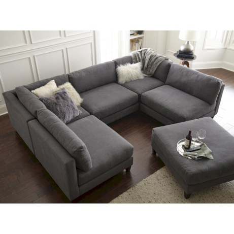 Cozy modern modular sectional sofas design ideas (36)