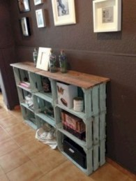 Creative diy rustic home decor ideas 12