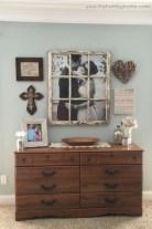 Creative diy rustic home decor ideas 32