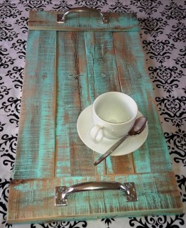 Creative diy rustic home decor ideas 37