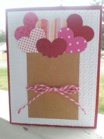 Creative valentine cards homemade ideas 06
