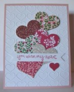 Creative valentine cards homemade ideas 10