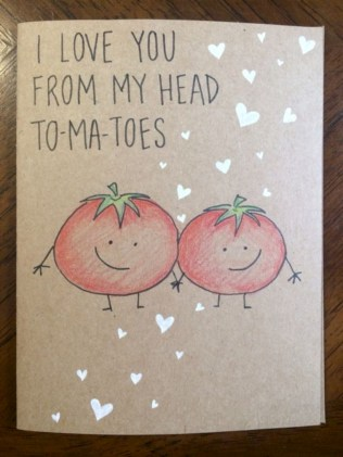 Creative valentine cards homemade ideas 19