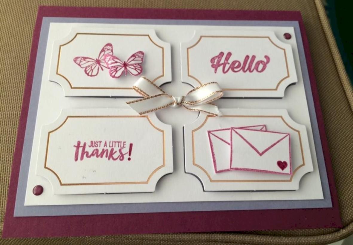 Creative valentine cards homemade ideas 21 - Round Decor