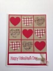 Creative valentine cards homemade ideas 28