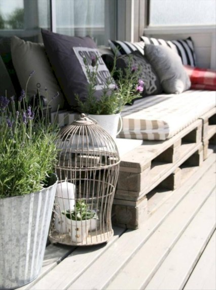 Easy and inexpensive diy pallet furniture inspirations ideas 21