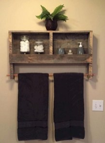 Easy and inexpensive diy pallet furniture inspirations ideas 26