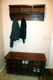 Easy and inexpensive diy pallet furniture inspirations ideas 28