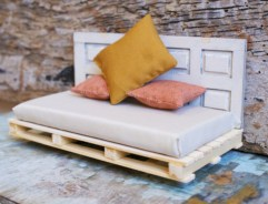 Easy and inexpensive diy pallet furniture inspirations ideas 29