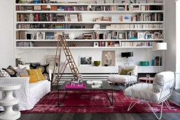 Extremely cozy apartment decorating ideas 02