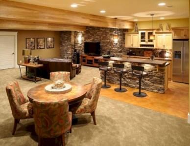 Gorgeous apartement decor men remodeling inspirations ideas (31)
