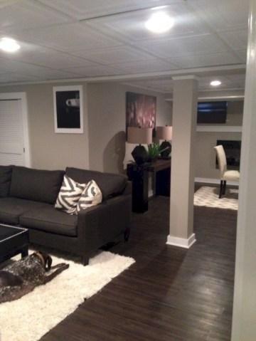 Gorgeous apartement decor men remodeling inspirations ideas (32)