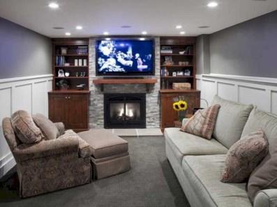 Gorgeous apartement decor men remodeling inspirations ideas (35)