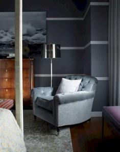 Gorgeous apartement decor men remodeling inspirations ideas (36)