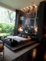 Gorgeous apartement decor men remodeling inspirations ideas (47)