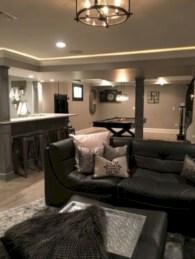 Gorgeous apartement decor men remodeling inspirations ideas (50)