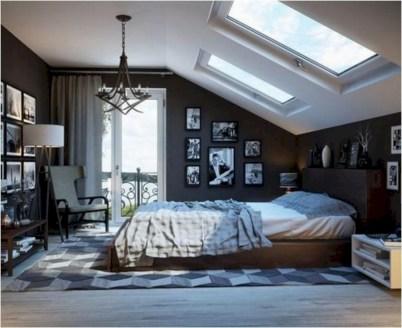 Gorgeous apartement decor men remodeling inspirations ideas (7)