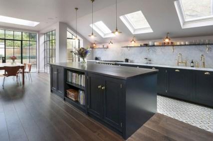 Gorgeous kitchen floor tiles design ideas (23)