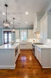 Gorgeous kitchen floor tiles design ideas (31)