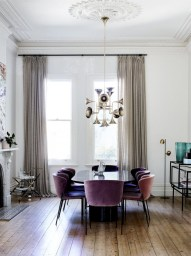 Luxury dining room design ideas you will love (32)