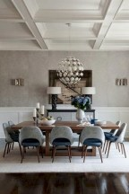 Luxury dining room design ideas you will love (33)