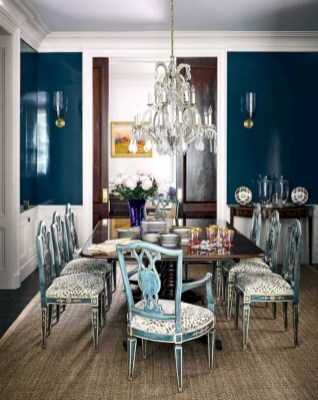 Luxury dining room design ideas you will love (37)