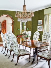 Luxury dining room design ideas you will love (6)