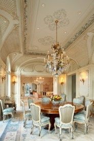 Luxury dining room design ideas you will love (7)