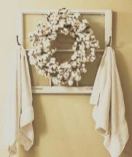 Modern farmhouse bathroom decor ideas (26)