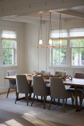 Modern farmhouse dining room decorating ideas (41)