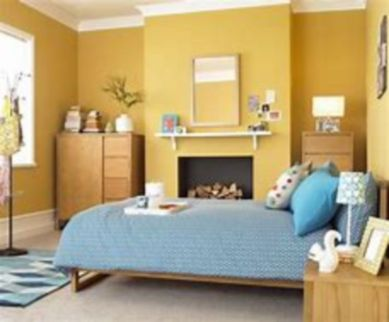 Nice loft bedroom design decor ideas 23