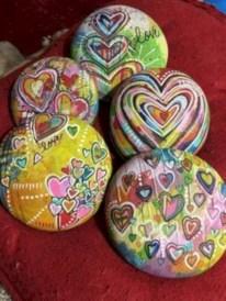 Romantic diy valentine decorations ideas 16