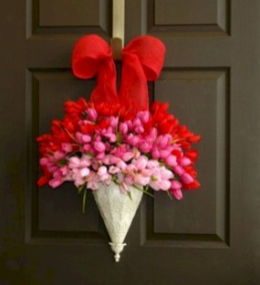 Romantic diy valentine decorations ideas 17