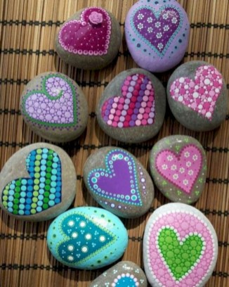 Romantic diy valentine decorations ideas 27