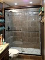 Stunning attic bathroom makeover ideas on a budget 24