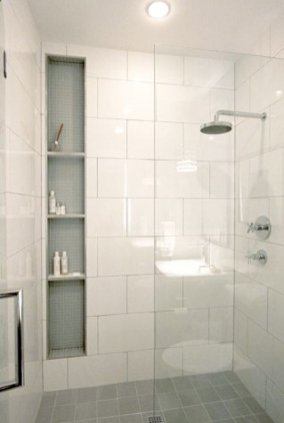 Stunning attic bathroom makeover ideas on a budget 41