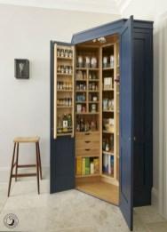 Stunning corner shelves decoration ideas 23
