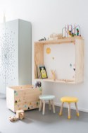Stunning corner shelves decoration ideas 36