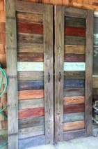 Stunning diy pallet furniture design ideas (14)