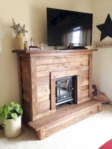 Stunning diy pallet furniture design ideas (30)