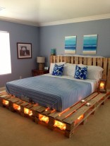 Stunning diy pallet furniture design ideas (38)