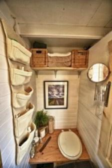 Totally brilliant tiny house bathroom design ideas (6)