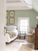 Wonderful green bedroom design decor ideas (30)