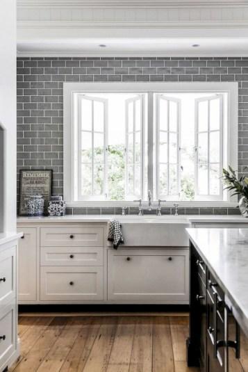 Beautiful kitchen backsplah decor ideas 16
