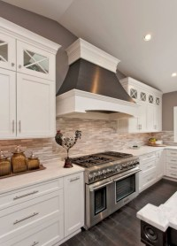 Beautiful kitchen backsplah decor ideas 34